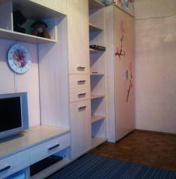 Cameră, 15 m²