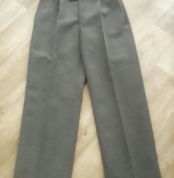 Pantalon nou pentru bărbați 52