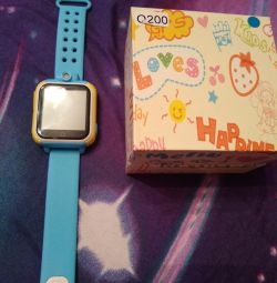 New Children's smart watches