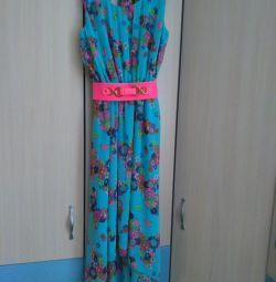 Новое платье 44-48