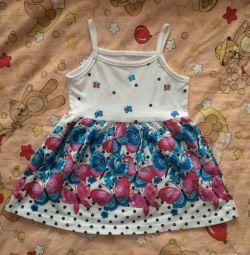 1-2 yıl elbiseler