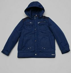 Cleverly jacket for a boy p.158