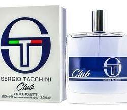 Sergio Tacchini club 30 ml