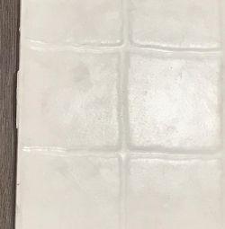 Πλακάκι για ποδιά κουζίνας