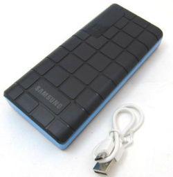 Пауербанк Samsung W1 20000mAh