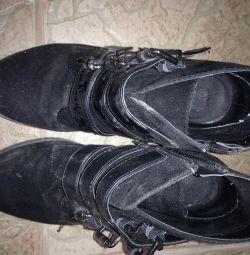 Γυναικείες μπότες 36 μεγέθη