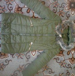χειμωνιάτικο σακάκι