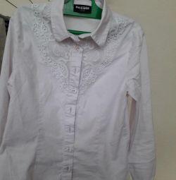 Σχολικό πουκάμισο