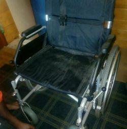 Scaun cu rotile scaun cu rotile ky951b