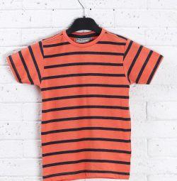 Çocuklar için t-shirtler 5-6, 7-8 yıl için yeni Hollanda