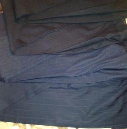 Продам брюки мужские