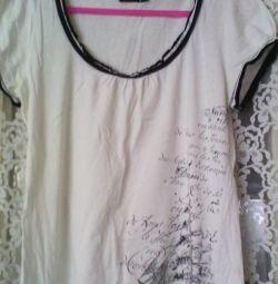 T-shirt O * STIN