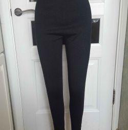pantaloni 50