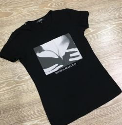 T-shirt D & G