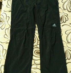 Pantaloni Adidas pentru bărbați.