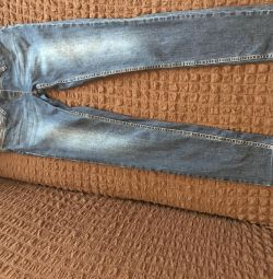 Maternity jeans 46 size 170 height