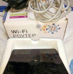 Router Rostelecom Sagemcom