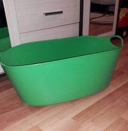 Bath, Ikea