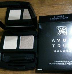 Eyeshadow Avon