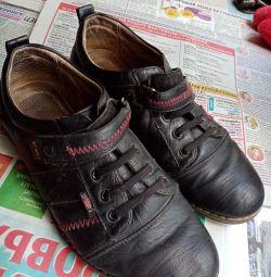 Pantofi adolescenți pentru băiat