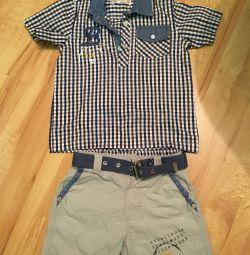 Summer Suit 92