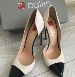 Туфлі ballin 37 розмір