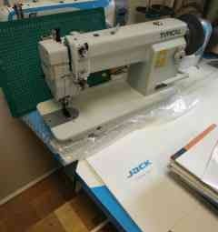 Швейная машинка Typical GC6-7D