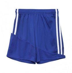 Спортивные шорты Adidas для мальчика