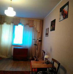 Apartment, 1 room, 31.92 m²