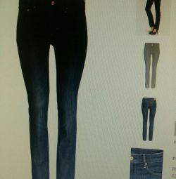 New jeans H & M, 44 size