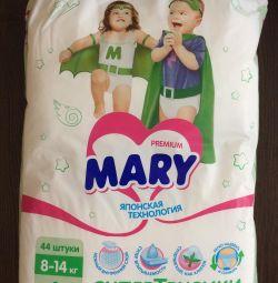 Трусики Mary
