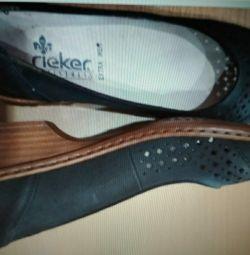 Rieker Ricker Shoes
