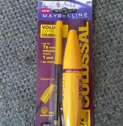 Νέο μελάνι + μολύβι
