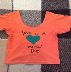 T-shirts για γυναίκες