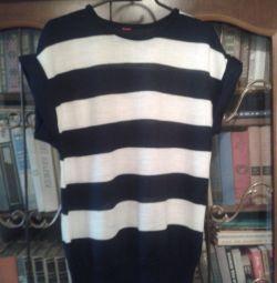 Блуза (трикотаж)