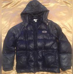 Down jacket Armani 8-10 years