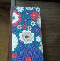 Το πορτοφόλι, ένα καινούργιο δώρο