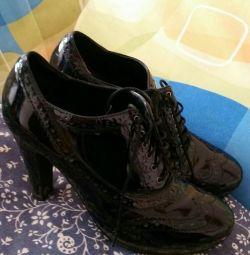 Αγκώνας μπότες Carlo Pazolini