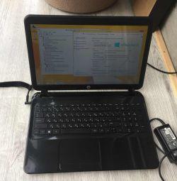 HP Dizüstü Bilgisayar