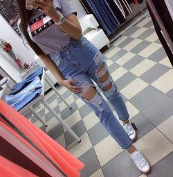 Jeans al OIM, 25,28,29