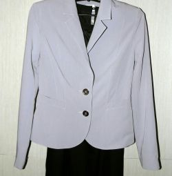 New S Factory Jacket
