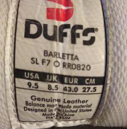 Sneakers for men DUFFS