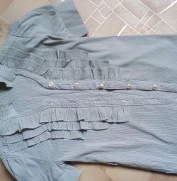 πουκάμισα για τους πρώτους γκρέιντερ
