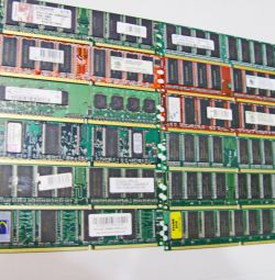 RAM pentru computer, DDR.
