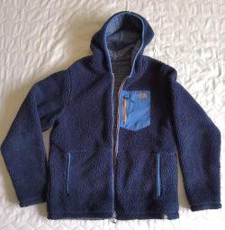 Men's jacket the north face M + vest lowe alpine