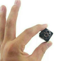Minicamera Sq8 video recorder