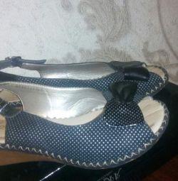 Pantofi pentru firme naturale, Riker ,,