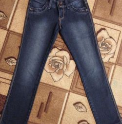 jeans insulated r. 152/158