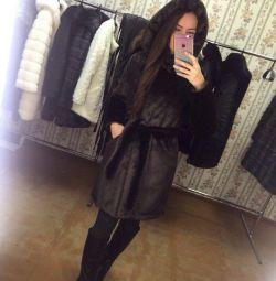Fur coat ANSE (Severodvinsk)