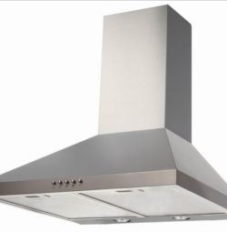 Power hood for the kitchen Power inox 700m3 / h